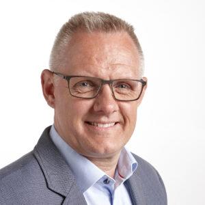 Lars Hovgaard Bestyrelsesformand